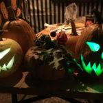 Kasteel Duivenvoorde Halloween