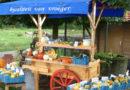 Pompoenerie en Hobbyboerderij                                              de Middenschans