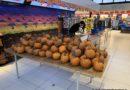 Halloween in Winkelcentrum Mariahoeve